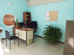 Oficina Auxiliar Administrativo